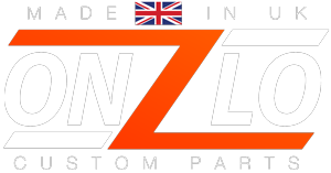 Onzlo Custom Parts Logo
